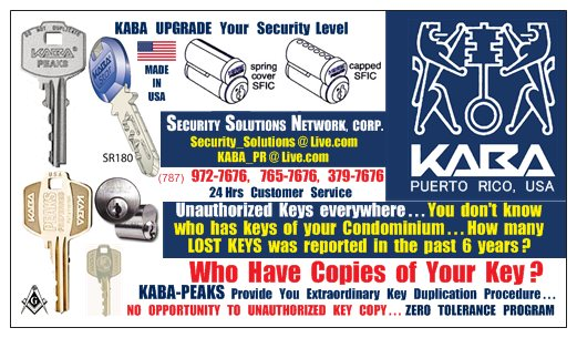 Security Service Solutions